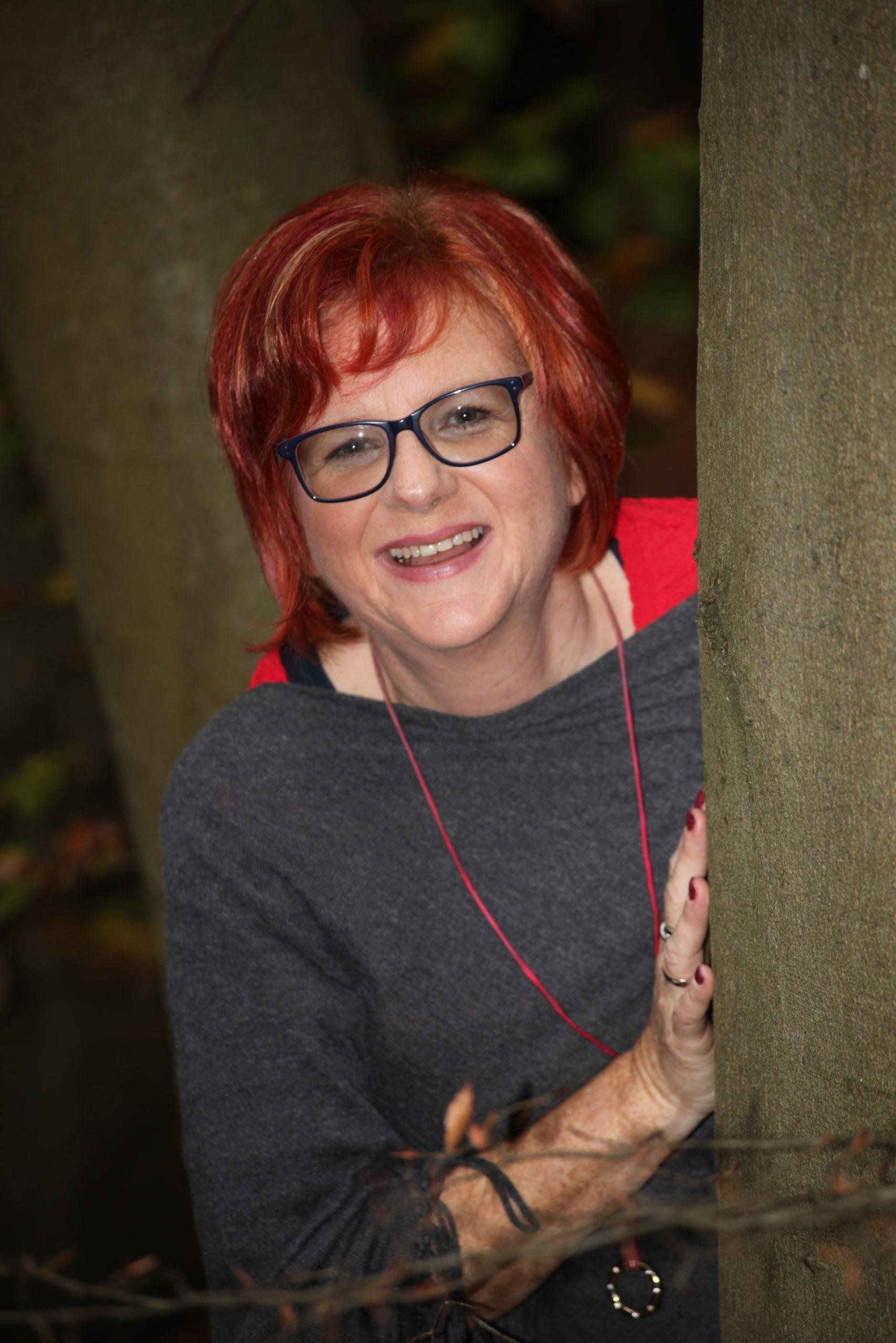 Ulrike Sicher-Schuster